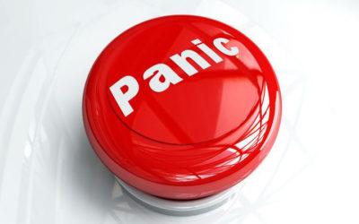 Piacere, mi chiamo attacco di panico