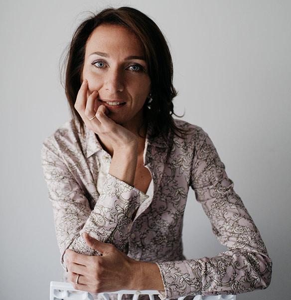 Dott.ssa Annalisa Poiana Mosolo - Psicoterapeuta a Udine e a Trieste