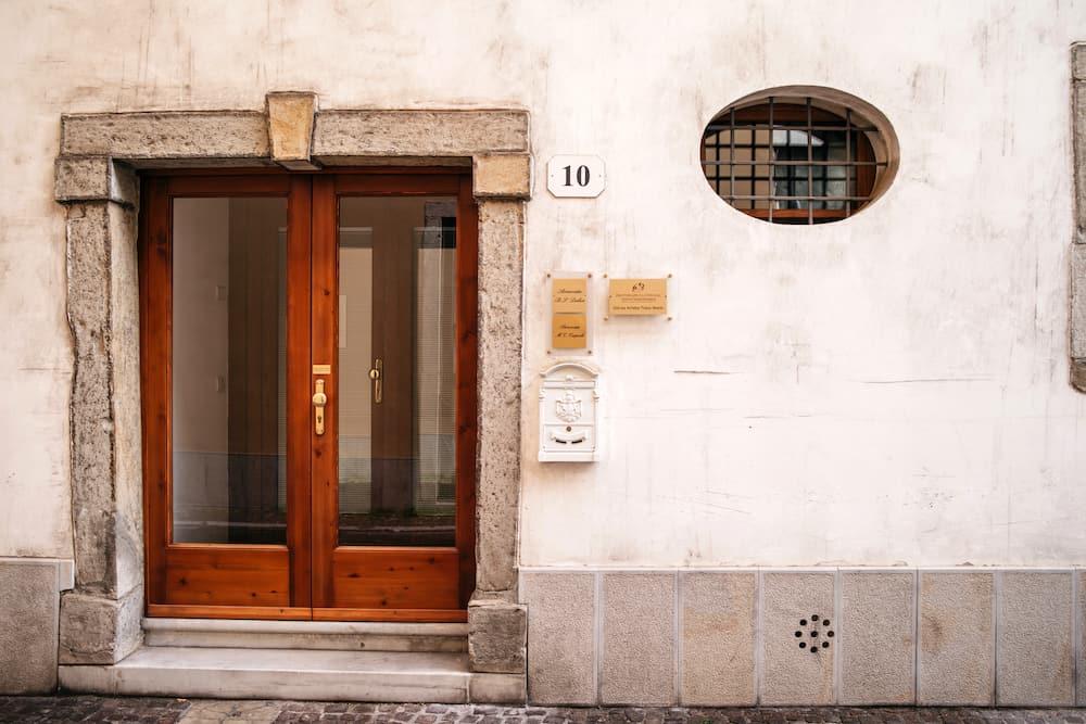 Dott.ssa Annalisa Poiana Mosolo - Studio Udine